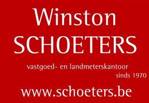 Landmeter en vastgoedkantoor Schoeters